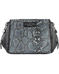 Halston Heritage | Crossbody Liza Bag | Lyst