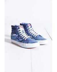 Vans - California Sk8-hi Sunfade Reissue Sneaker - Lyst