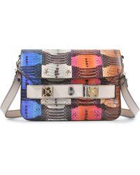 Proenza Schouler Ps11 Mini Classic Ayers Bag - Lyst