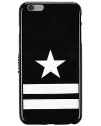 Givenchy | Iphone 6 Plus Stars And Stripes Phone Case | Lyst