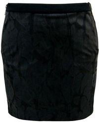 Waverly Grey - Danni Skirt - Lyst