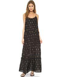 St. Roche - Prudence Maxi Dress - Lyst