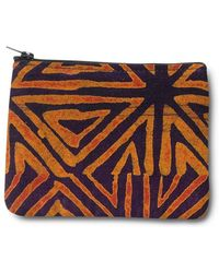 TOMS - Batik Change Purse - Lyst