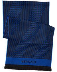 Versace Scarves - Lyst