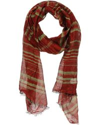 Brian Dales - Square Scarf - Lyst