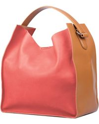 Linea Pelle Hunter Hobo Shoulder Bag - Lyst