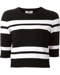 A.L.C. Townsend Sweater - Lyst