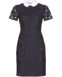 Tory Burch Madyn Lace Dress - Lyst