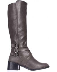 MIA | Noralee Knee-high Riding Boots | Lyst