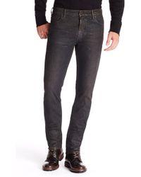 Boss Orange Orange 71 Oslo  Slim Fit 1225 Oz Cotton Jeans - Lyst