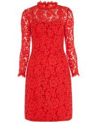 Temperley London Coco Dress - Lyst