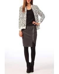 American Vintage Mini Skirt - Seb123 - Lyst