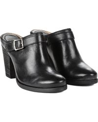 Frye Patty Clog - Lyst
