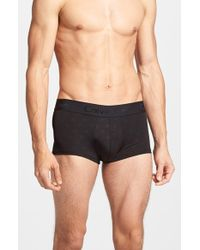 Calvin Klein Low Rise Trunks - Lyst