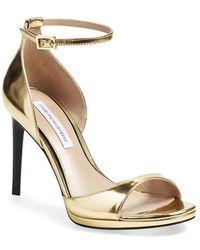 Diane von Furstenberg | 'jalen' Sandal | Lyst