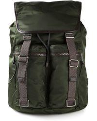 Dolce & Gabbana Etna Backpack - Lyst