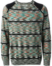 Henrik Vibskov Saturday Sweater - Lyst