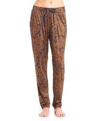 Hanro | Mona Lisa Long Pants | Lyst