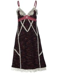 Blumarine Nightgown - Lyst