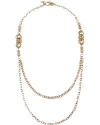 D&G Necklace - Lyst
