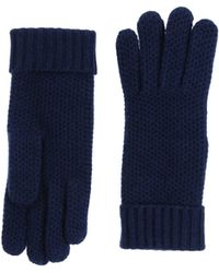 Stefanel - Gloves - Lyst