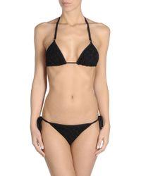 Aquascutum - Bikini - Lyst