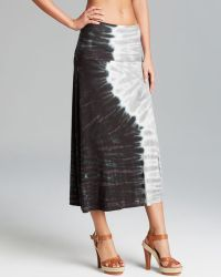 Lucky Brand - Untamed Maxi Skirt - Lyst