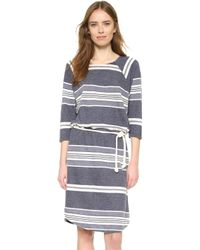 Sol Angeles - Turkish Stripe Sailor Dress - Lyst