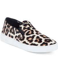 Michael Kors Michael Keaton Slip-on Sneakers - Lyst