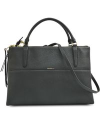Coach Borough Bag - Lyst