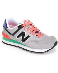 New Balance '574 Classic' Sneaker - Lyst