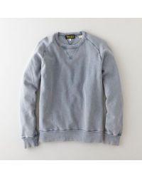 Levi's Crew Sweatshirt - Lyst