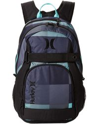 Hurley Honor Roll Puerto Rico Backpack - Lyst