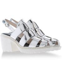Opening Ceremony Sandals - Lyst