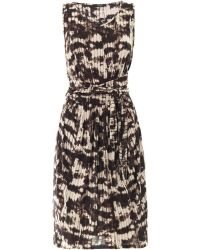 Weekend by Maxmara Lupino Dress - Lyst