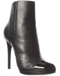 Brian Atwood | Fragola Ankle Boot | Lyst