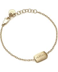 Marco Bicego 18k Gold Murano Bead Custom Bracelet - Lyst
