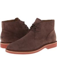 Polo Ralph Lauren Brown Torrington Chukka - Lyst