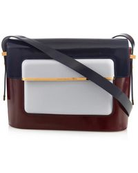 Mary Katrantzou Mvk Medium Cross-body Bag - Lyst