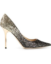 Jimmy Choo Abel Pumps - Lyst