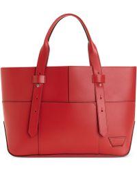 IIIBeCa by Joy Gryson Handbag Warren Street Tote - Lyst