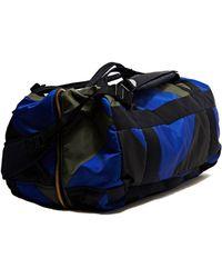 Marni - X Porter Small Travel Bag - Lyst