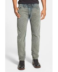 Diesel Men'S 'Belther' Slim Fit Jeans - Lyst