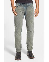 Diesel 'Belther' Slim Fit Jeans - Lyst