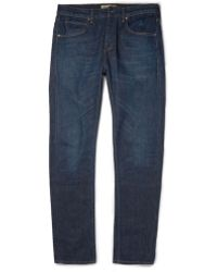 Levi's Tack Slim-fit Denim Jeans - Lyst