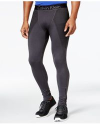 Calvin Klein | Performance Inception Compression Leggings | Lyst