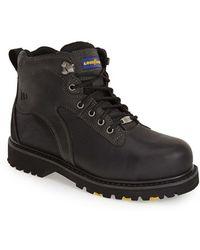 Goodyear - 'darlington S' Steel Toe Boot - Lyst