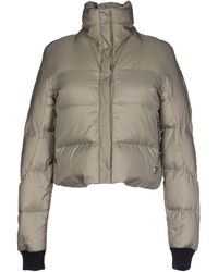 Pierre Balmain Down Jacket - Lyst