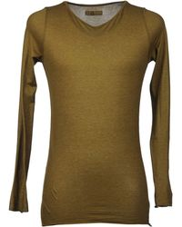 Almeria - Long Sleeve T-Shirt - Lyst