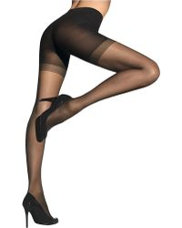 Wolford Synergy 20 Push Up Tights - Lyst